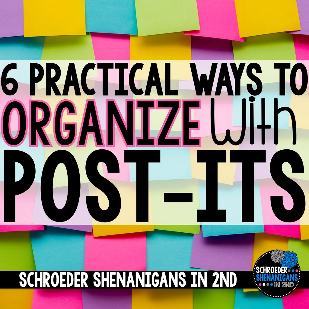 Pin by It's Simply Elementary on FL ORGANIZATION