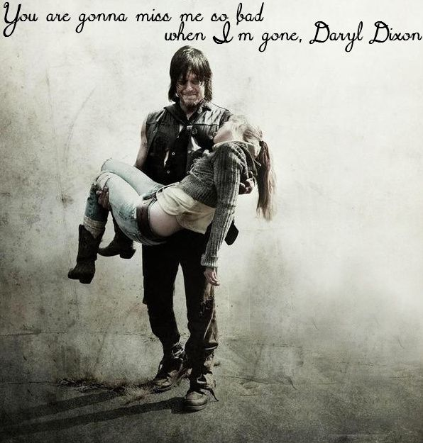 I think I've done enough ranting on Twitter to make this post. I feel like the writers played with us and let us on. For awhile I wondered why Norman would delete things about bethyl while keeping up things related to caryl. I know now that it was because he couldn't bait us along. He cares about us enough to respect her character. Beth Greene is so much more than a build up ploy for views.   I love you Emily. Thank you for everything. I'm so fucking sorry they didn't give you the closure…