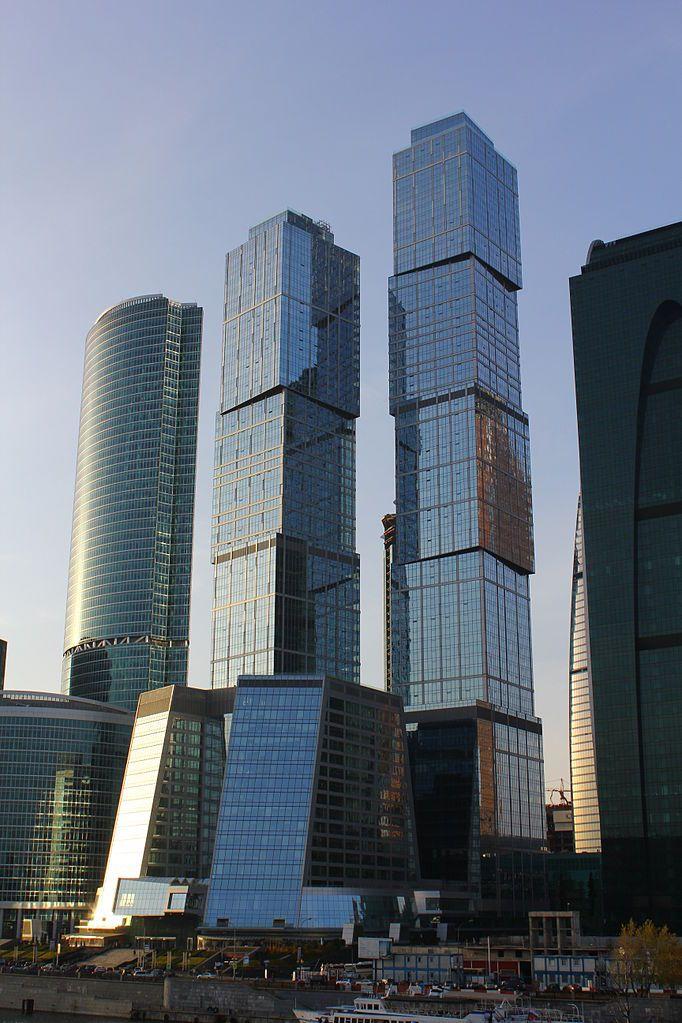 Moscow - Wikipedia, the free encyclopedia