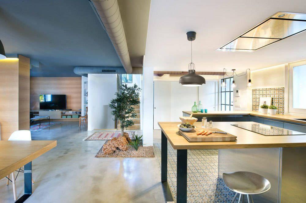 Fotos de Decoración y Diseño de Interiores | Setas y Cocinas