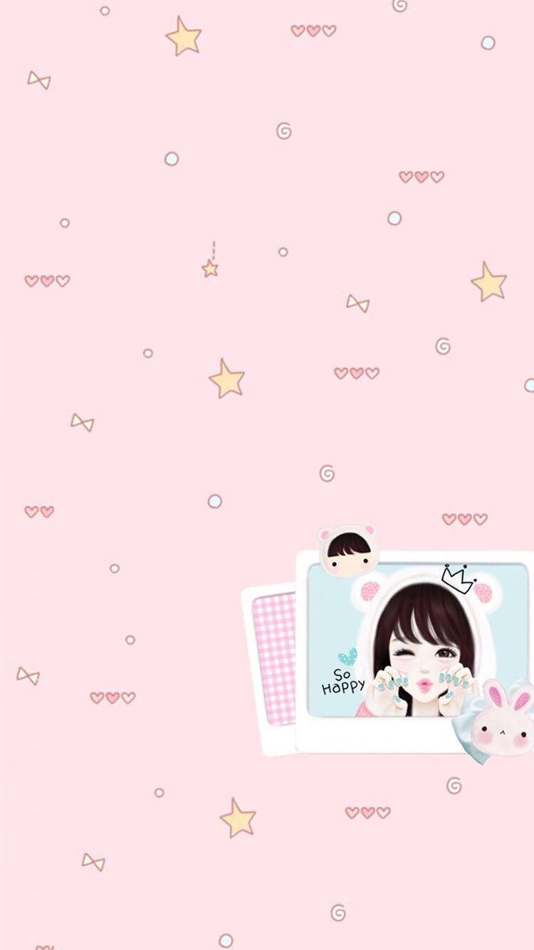 So Cute Wallpaper And Home Screens Wallpaper Kawaii Wallpaper
