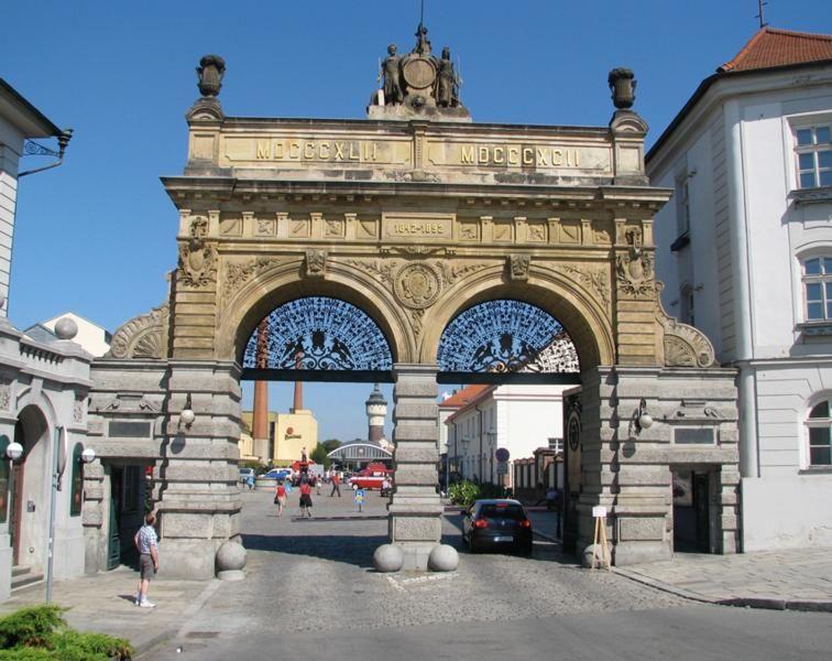 Pilsner Urquell Brewery Tour Plzen Pilsen Czech Republic Pilsen Czech Republic Prague Czech Republic