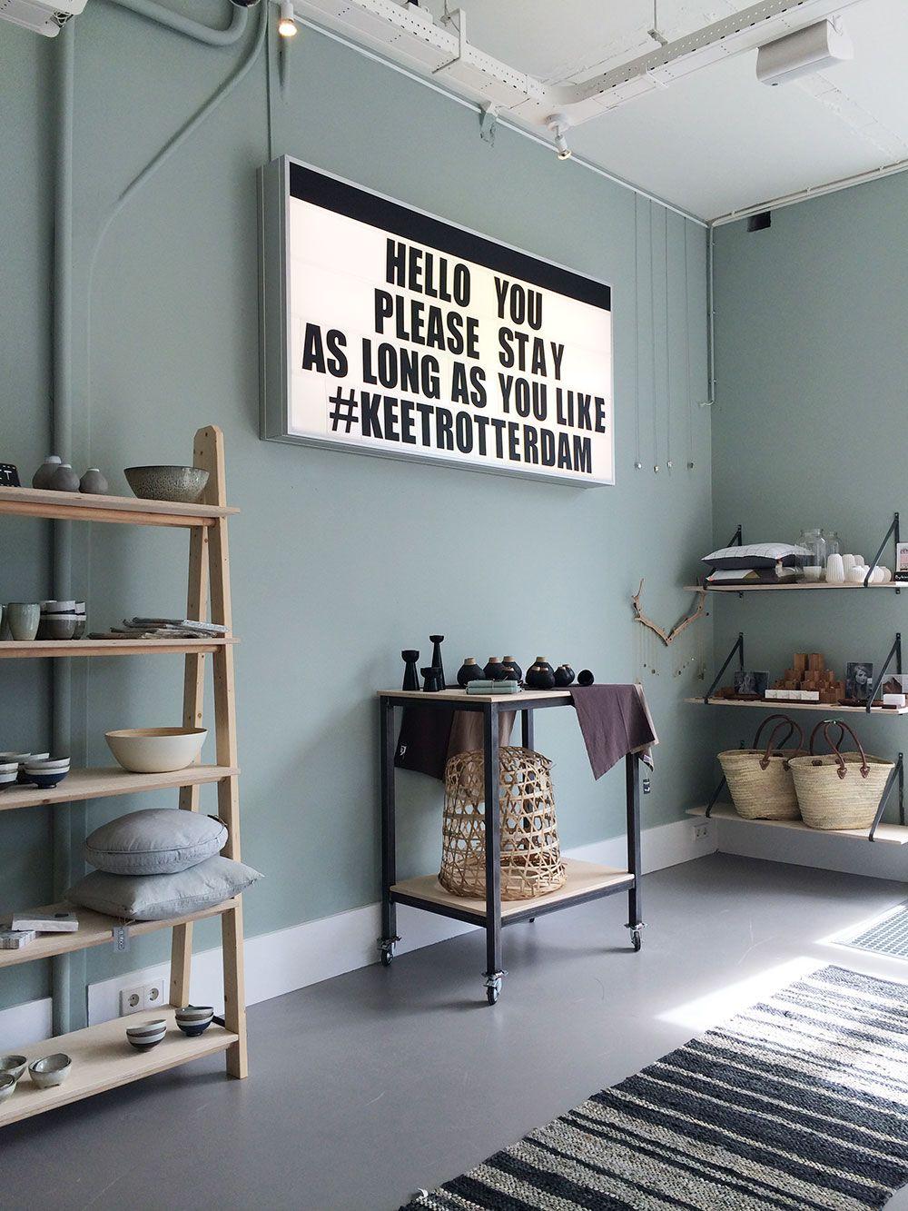 Hotspot keet rotterdam photography by johan hazenbroek label1114 interior shopretail interiorcolor