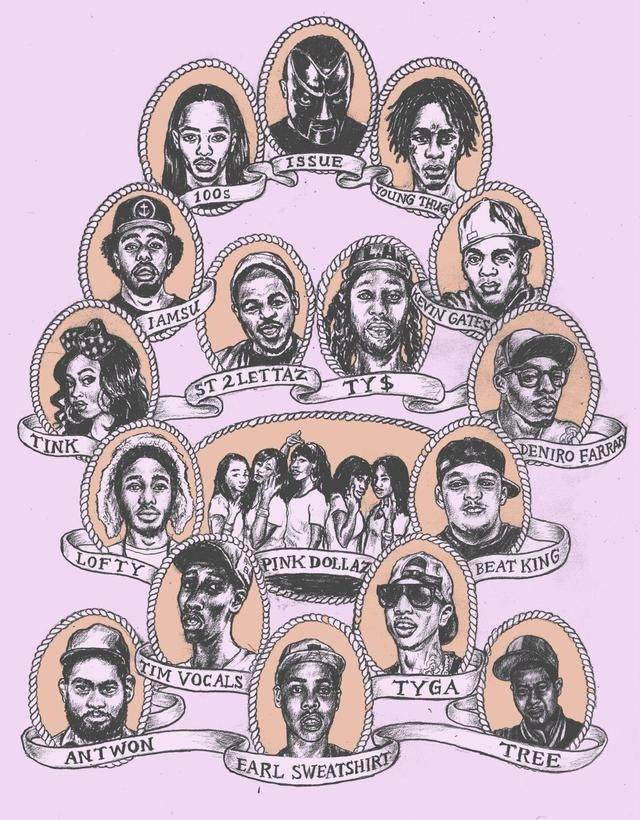 The Noisey Guide to Rappers to Watch in 2013 | NOISEY