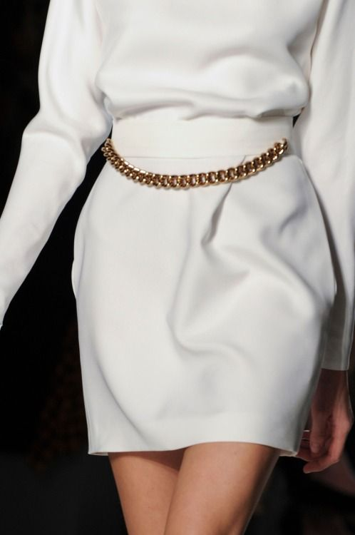 oncethingslookup:Victoria Beckham Fall 2014 RTW