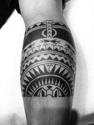 polynesian tattoos by igor kampman marquesan samoan. Black Bedroom Furniture Sets. Home Design Ideas