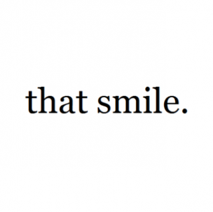 his-smile-quotes-tumblr | Smile quotes, His smile quotes, Quotes