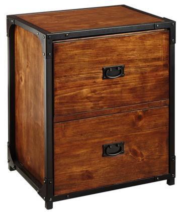 29 H X 23 W 18 5 File Cabinet 289