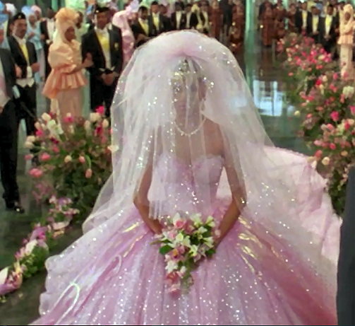Coming To America, The Wedding Scene...