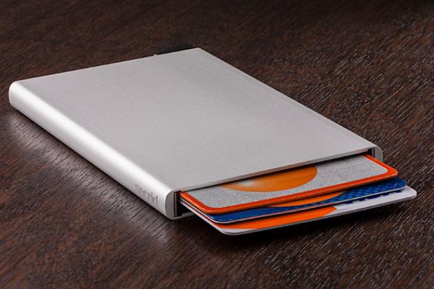 wholesale dealer 03f33 74b6b Secrid Wallet | Fashion-Accessories | Wallet, Company swag, Business ...