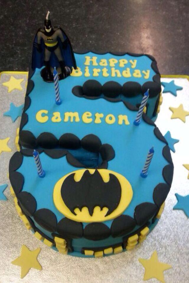 I love the number cake decorated with the birthday kids favorite