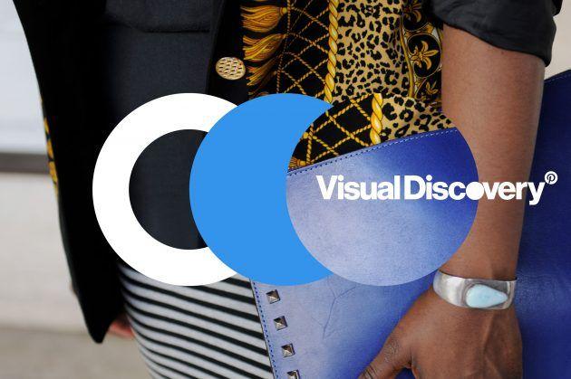 Pinterest lancia Lens lo Shazam degli oggetti reali