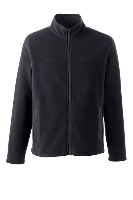 Men's Fleece Full-zip Jacket