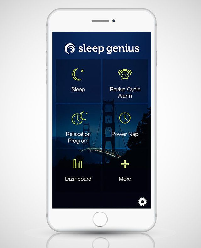 7 Gadgets That Will Help You Get Better Sleep Sleep