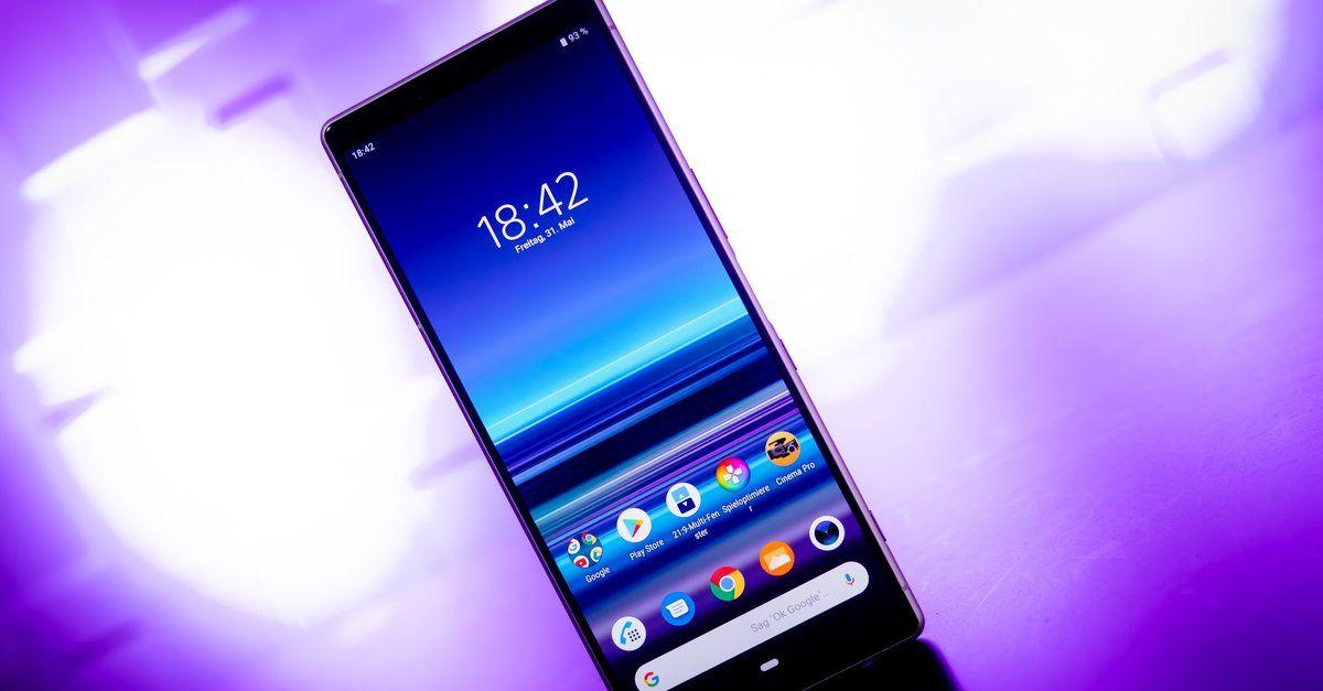 Benchmark Vergleich Sony Xperia 1 Vs Samsung Galaxy S10 Plus Und Huawei P30 Pro Sony Xperia Sony Samsung