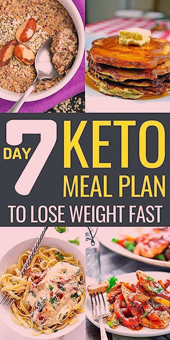 Keto meal plan for the beginners keto diet Easy keto recipes