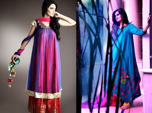 Indian clothing. want this!