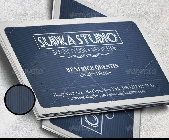 21 vintage retro business card templates graphic design 21 vintage retro business card templates accmission Image collections