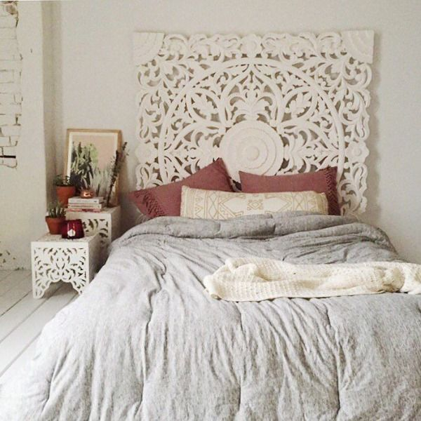 timeless design 6bf4c 6ad47 Sienna Headboard   Home ideas   Home bedroom, Bedroom decor ...