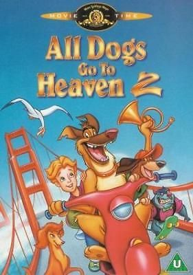 Pin By Dawn On All Dogs Go To Heaven Streaming Movies Movies Dogs