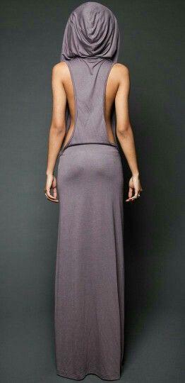 #Look  #vestido #bunda #Ombros