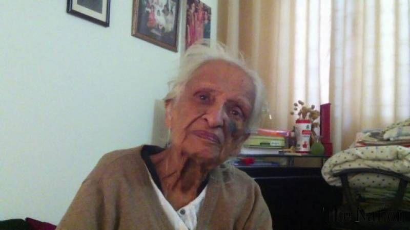 Social media expresses grief over Fatima Surraiya Bajia's death