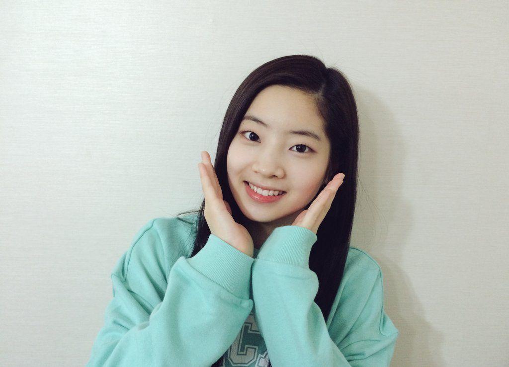Ahhh Dahyun is so gorgeous ❤️