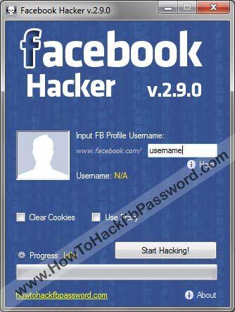 Fb hack password software 2015