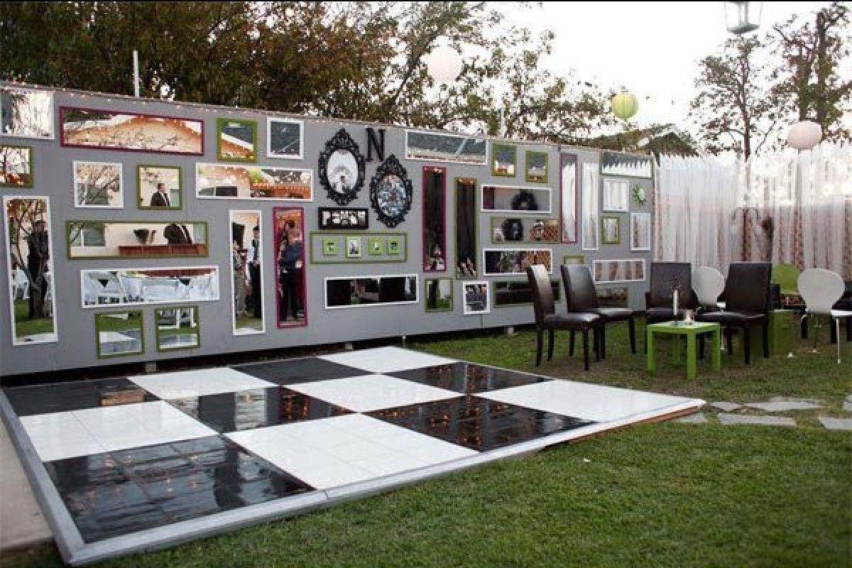 Modern wedding decor images   Stylish Ideas For A Truly Modern Wedding  Wedding Wedding stuff