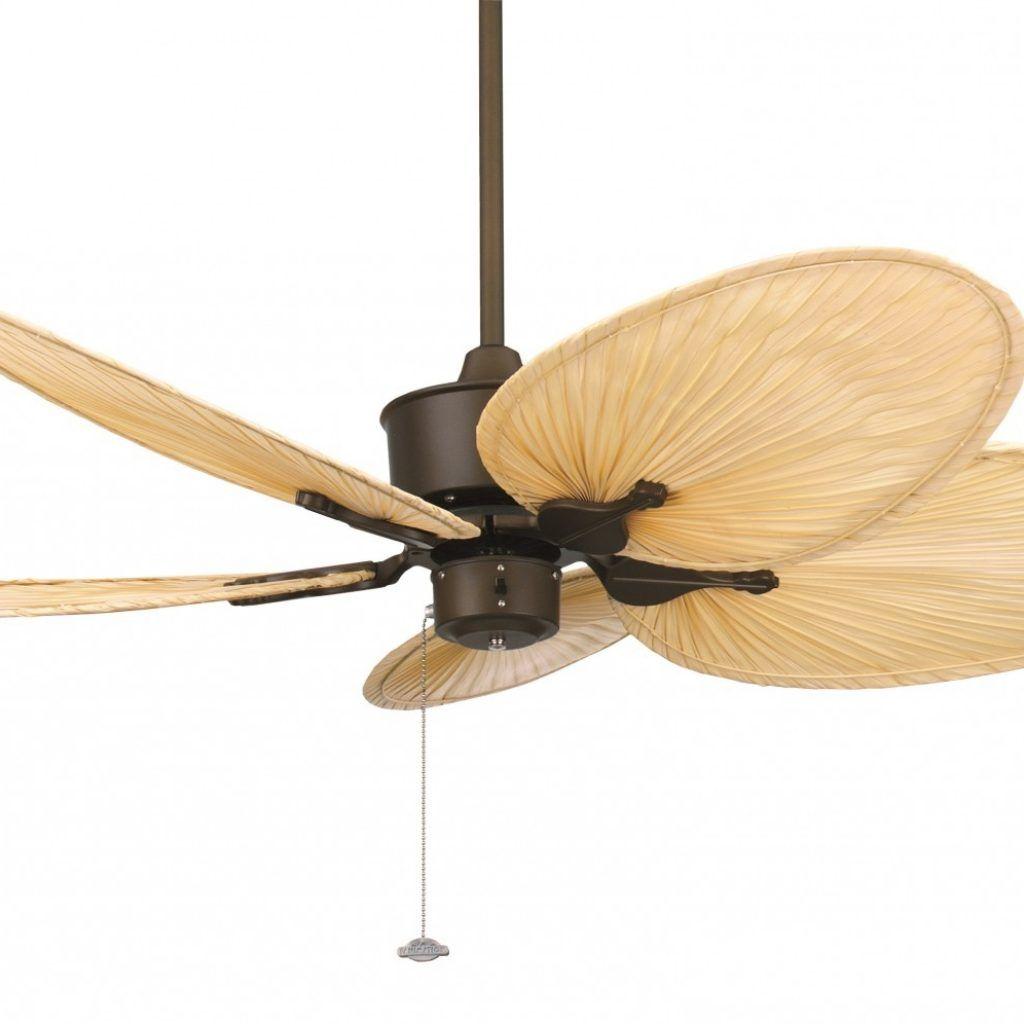 Palm Tree Ceiling Fan Blade Covers   http://ladysro.info ...