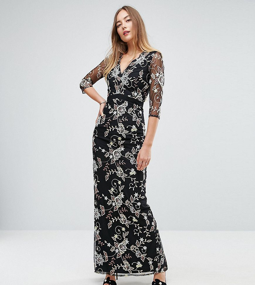 Get this little mistress tallus long dress now click for more