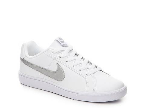 Nike Court Royale Sneaker - Womens  3457410949058