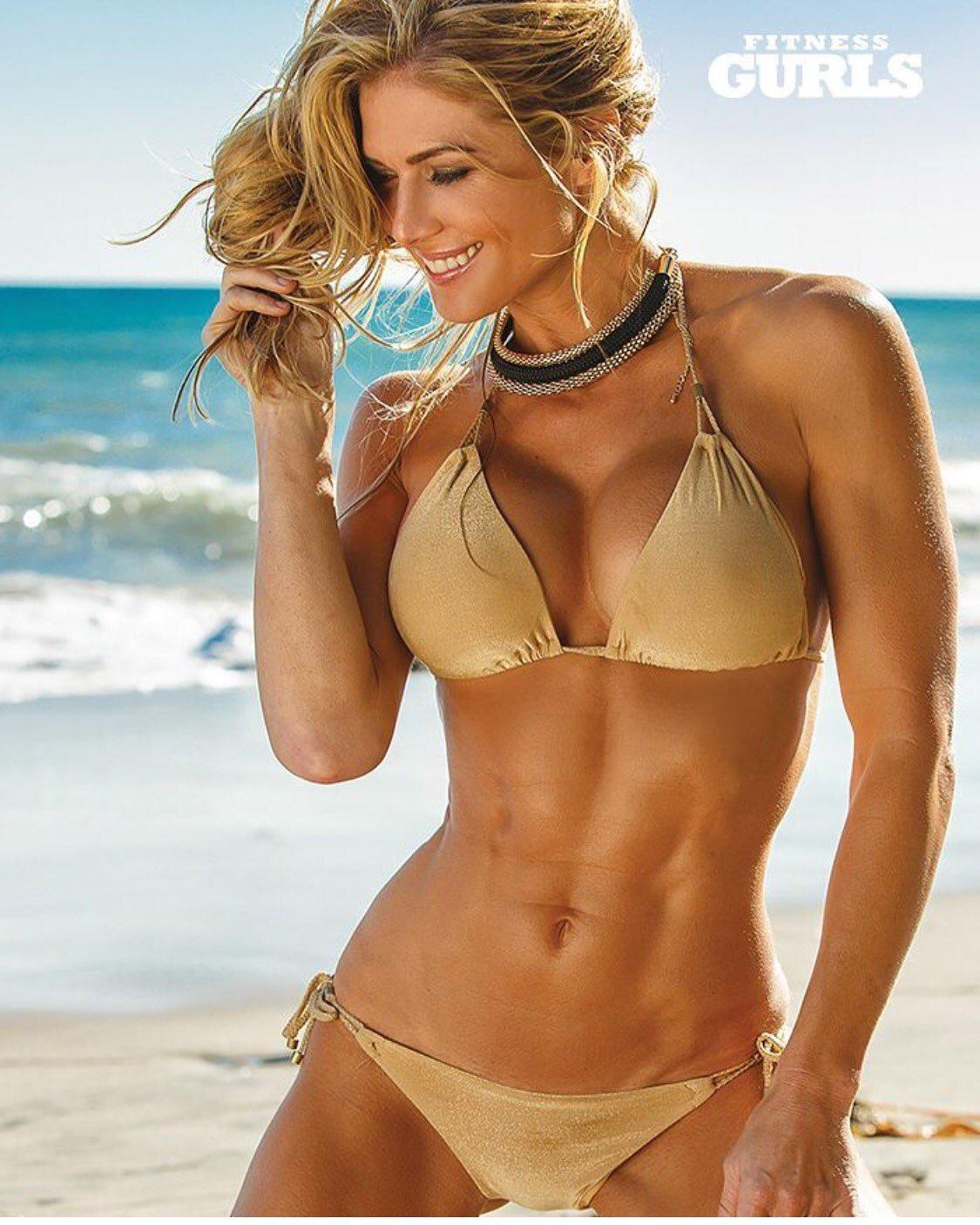 Torrie Wilson In Bikini