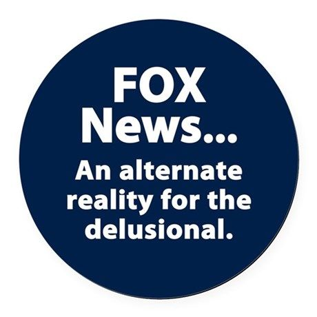 Image result for fox fake news where stupid go to be more stupid