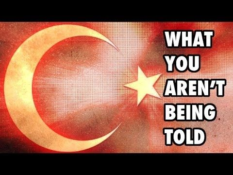 False Flags and the End of Secularism in Turkey
