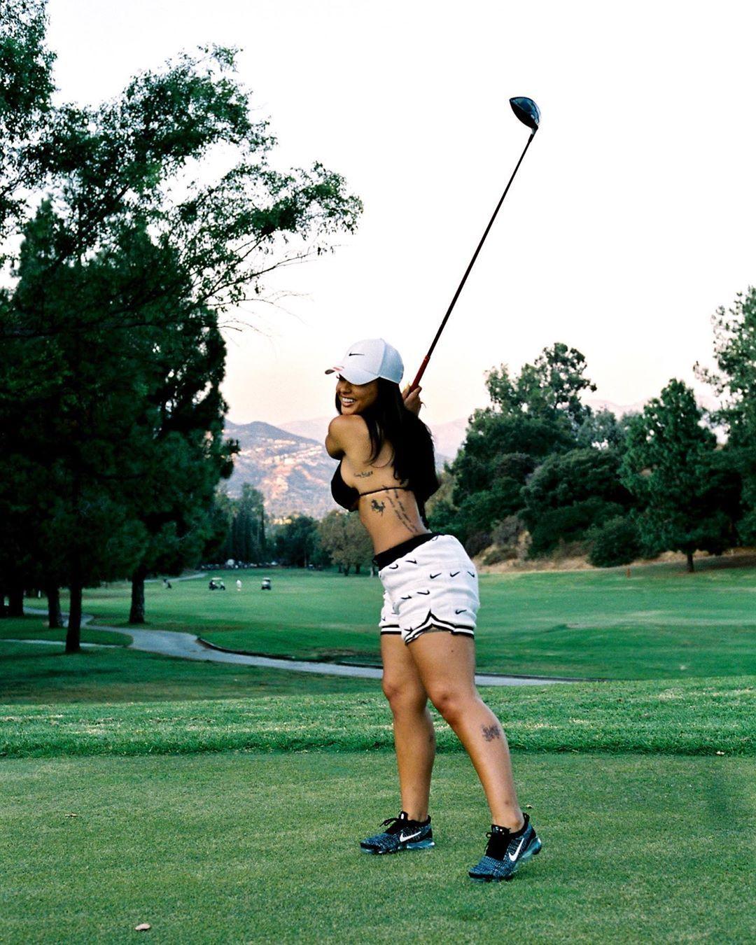 17++ Alboran golf info