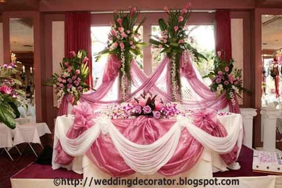 Decorating pews for weddings Floral Church Wedding Decoration Beauteous Church Decoration Designs