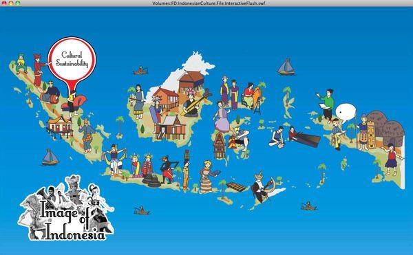 INDONESIAN CULTURE  Indonesia  Pinterest  Indonesia, Borobudur and Borneo