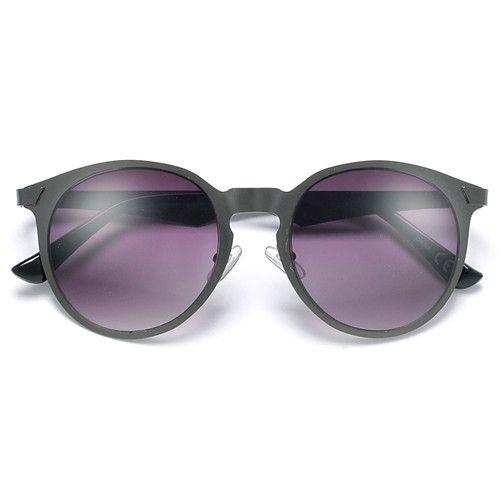 777eedc16e3 Round P3 Metal Frame Chic Indie Fashion Sunglasses – Sunglass Spot ...