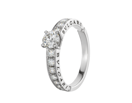 Platine Argent Sterling Blanc Saphir Rond 3 mm Large Eternity Band Ring Taille 8