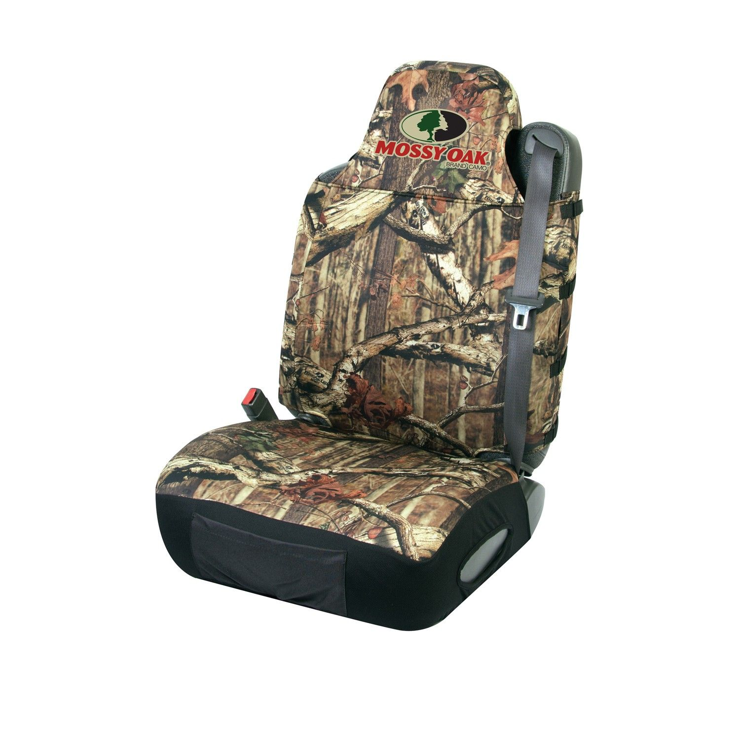 Sitzbezüge Auto Camouflage Mossy Oak Seat Cover We Just Got These His And Hers Mine