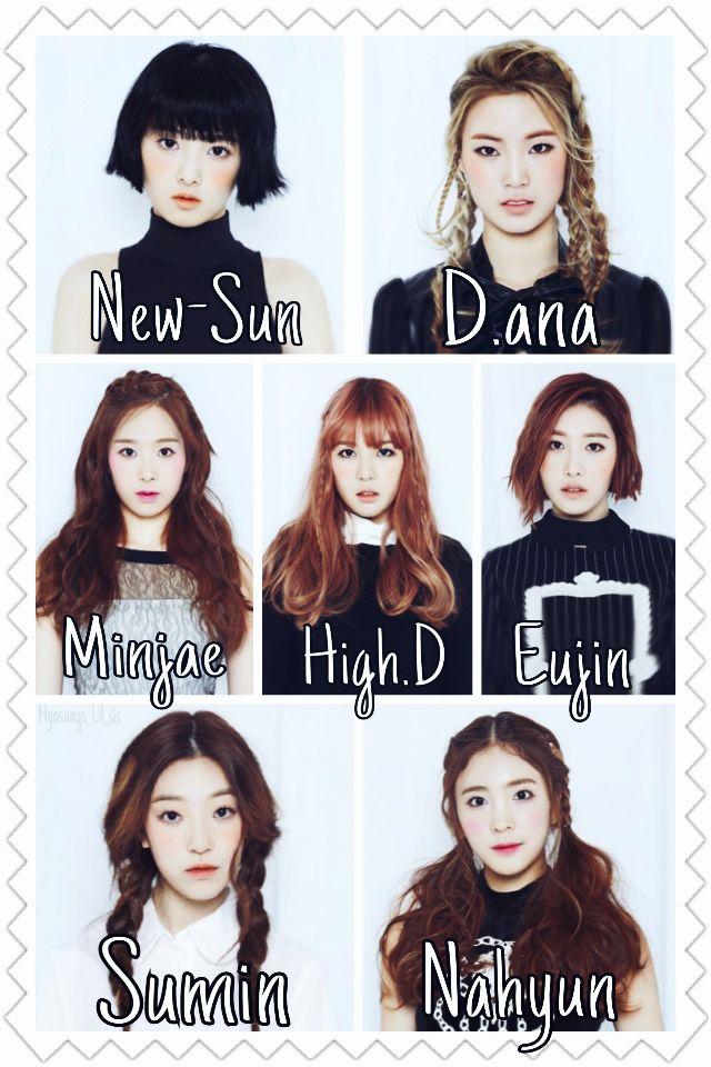 ts entertainment u0026 39 s new rookie girl group sonamoo