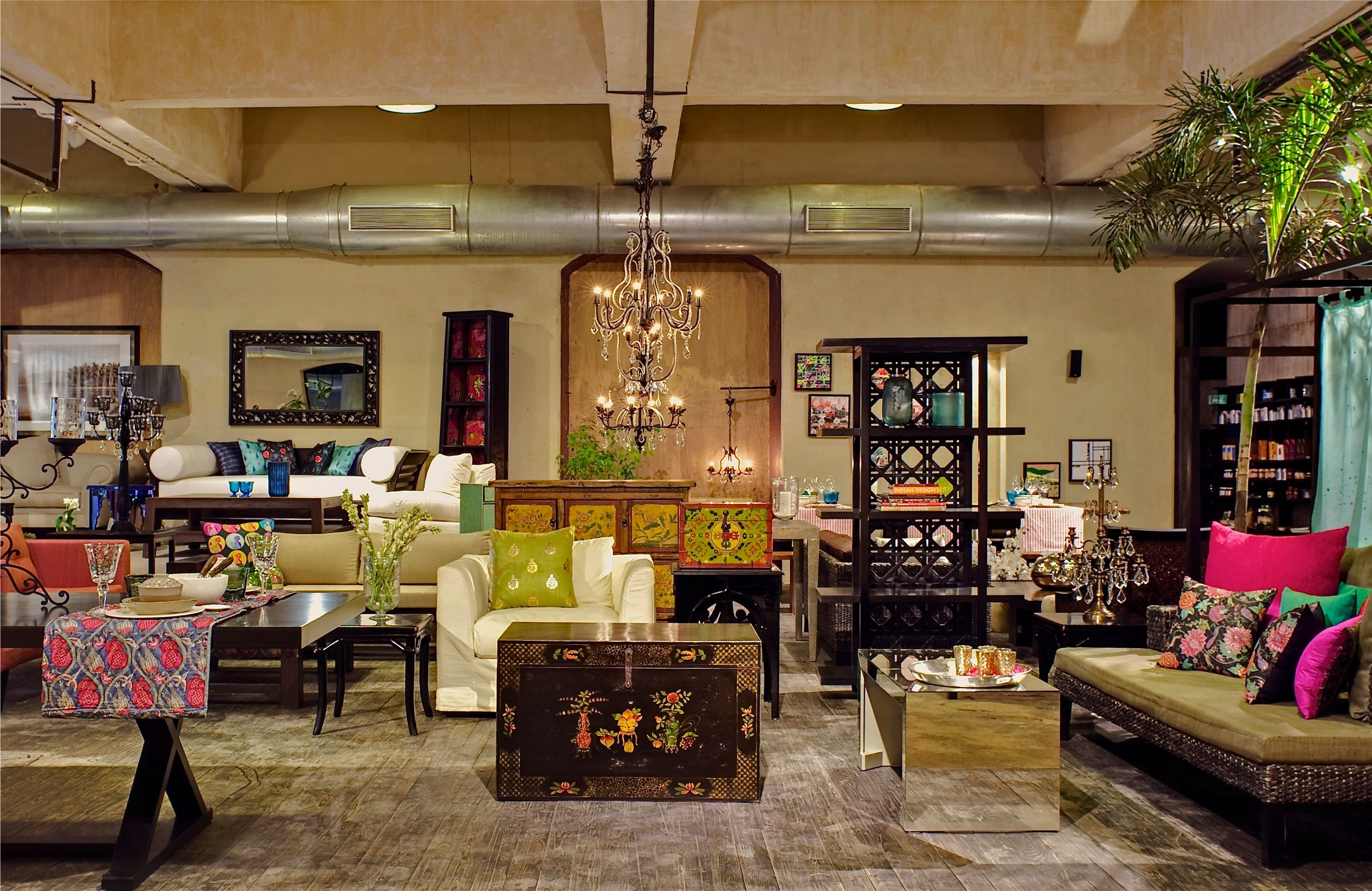 Mumbai Other Stores Good Earth Cheap Home Decor