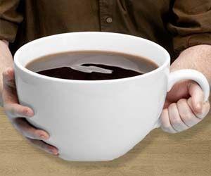 Café  llarg.