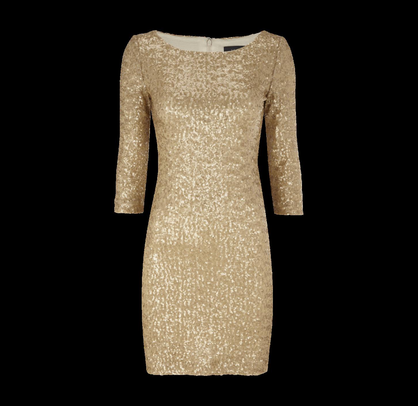 JAKE*S Kleid mit Paillettenbesatz | Damenmode online ...