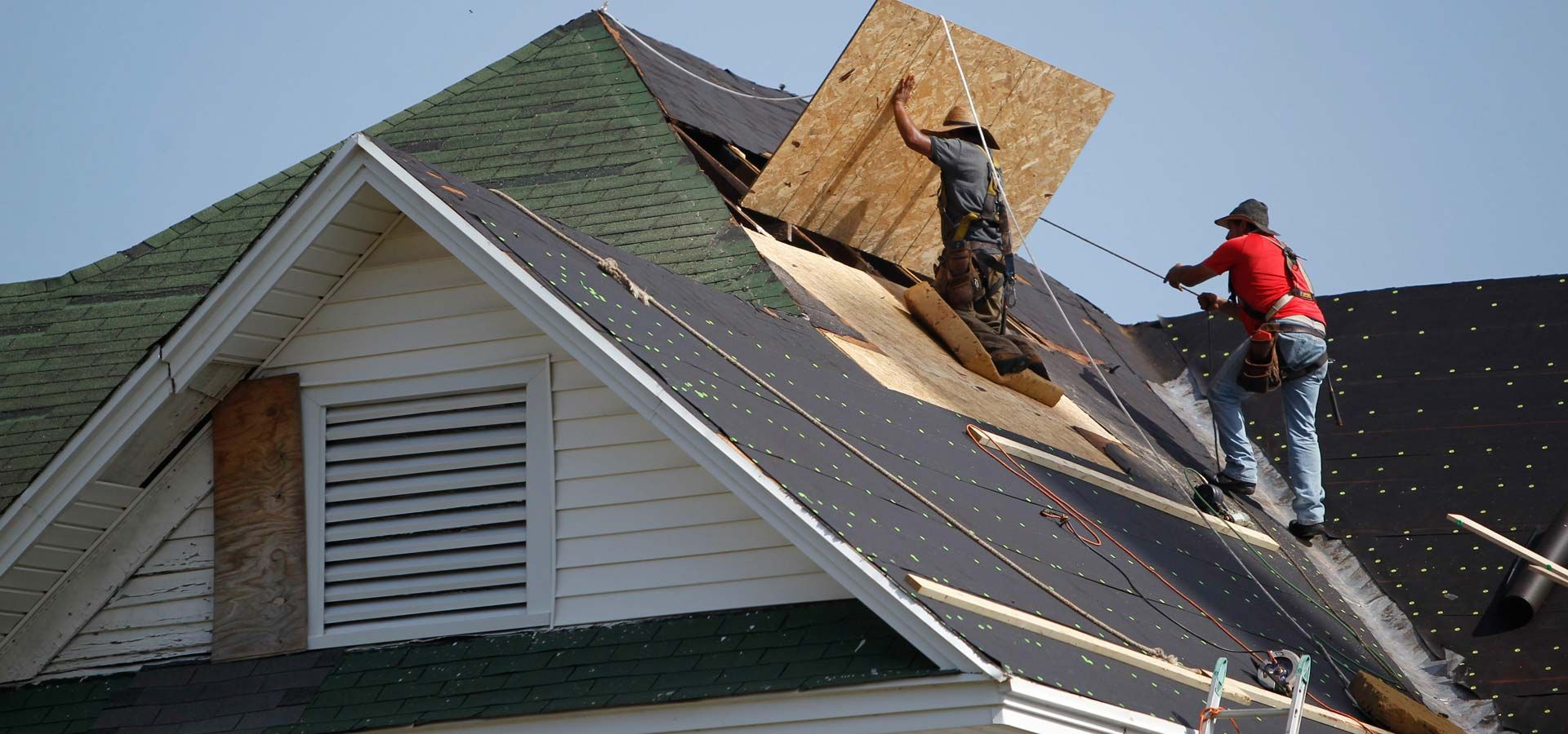 If you are searching for emergency roof repair then