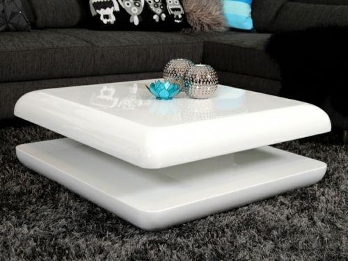 Moderne attraktive Couchtische fürs Wohnzimmer – 50 coole Bilder ...