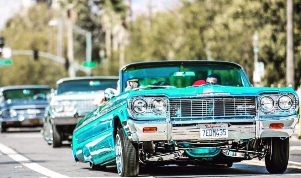 64 Chevy Impala Rag Low Low 64 Impala Lowrider Lowrider Cars 64 Impala