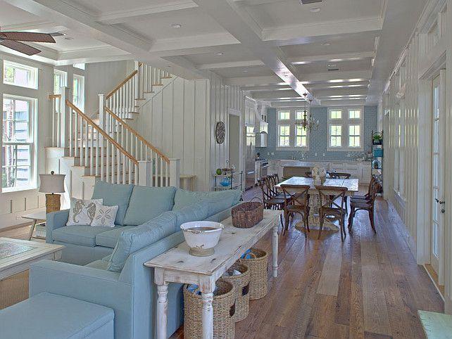 Coastal Interior Design Pictures Coastal Home With Turquoise