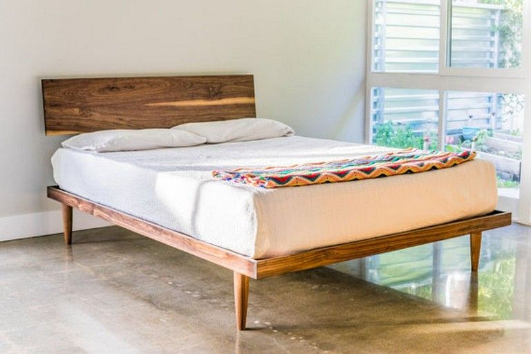 Https Infoseputarit Com 30 Comfy Chic Bohemian Platform Bed